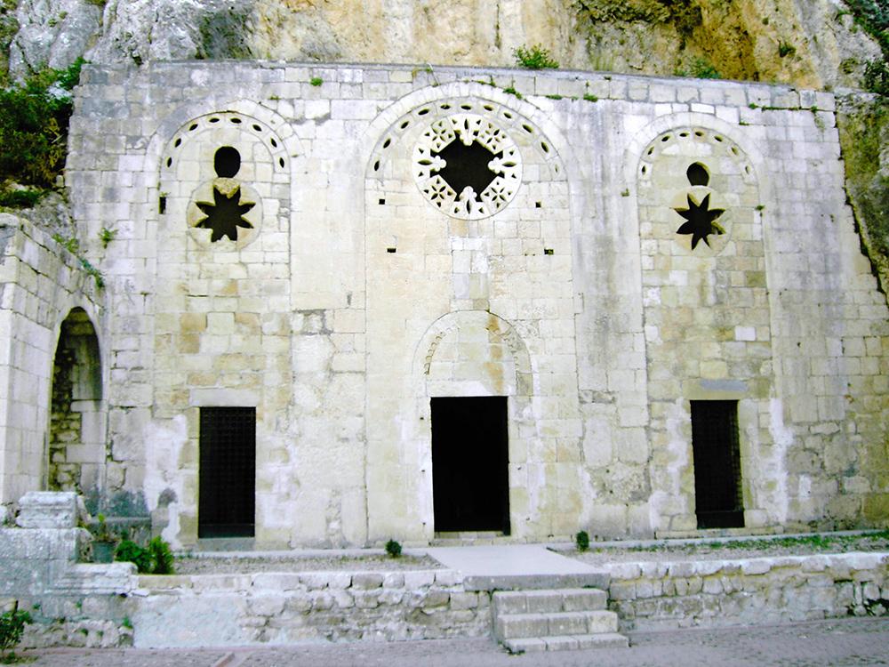 Footsteps Of St. Paul
