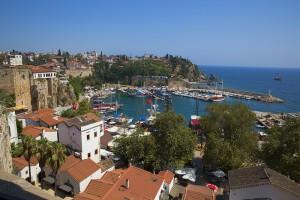 Antalya - Altstadt