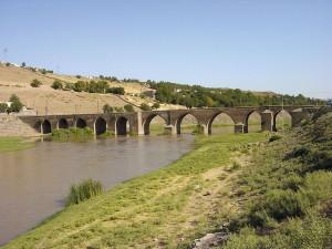 Diyarbakır Tigris