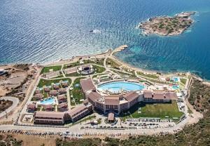 Euphoria Aegean Resort 1