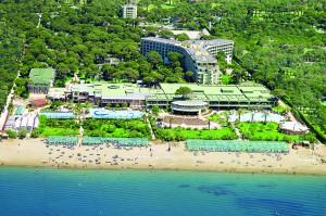 Hotel Maritim Pine Beach Resort