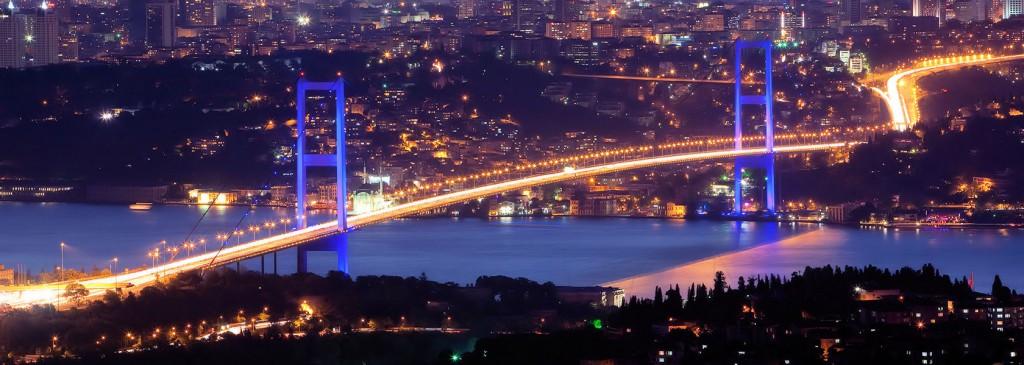 Städtereisen Türkei