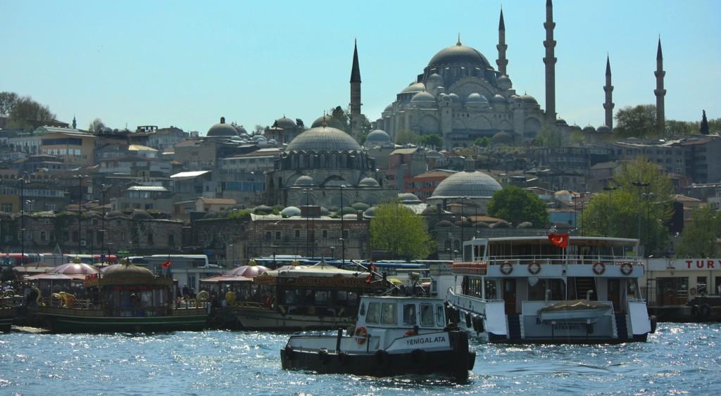 """Weltmetropole am Bosporus """"Istanbul Exklusiv"""""""